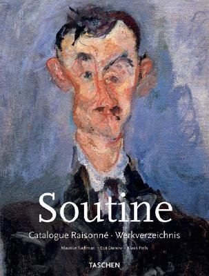 Soutine - Complete Works (Hardcover): Maurice Tuchman, Esti Dunow, Perls Klaus