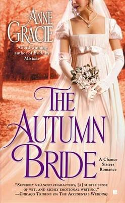 The Autumn Bride (Electronic book text): Anne Gracie
