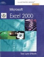 Microsoft Excel 2000 (Paperback, 2nd Revised edition): Tara Lynn O'Keefe