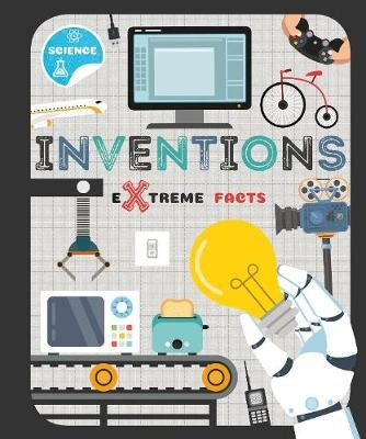 Inventions (Paperback): Robin Twiddy