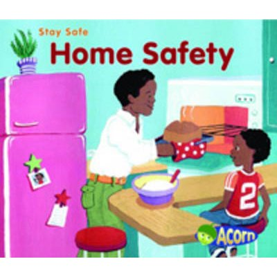 Home Safety (Paperback): Sue Barraclough