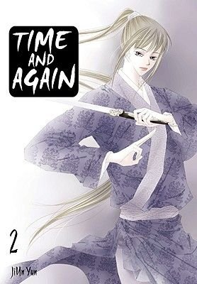 Time and Again, v. 2 (Paperback): Jiun Yun