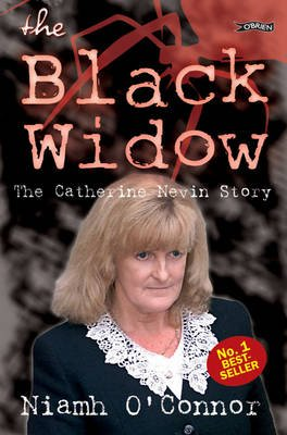The Black Widow (Paperback, 2nd Revised edition): Niamh O'Connor