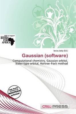 Gaussian (Software) (Paperback): Iosias Jody: 9786200781697 | Books