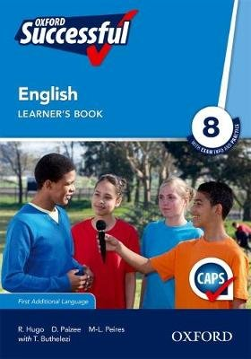 Oxford successful English CAPS: Gr 8: Learner's book (Paperback):