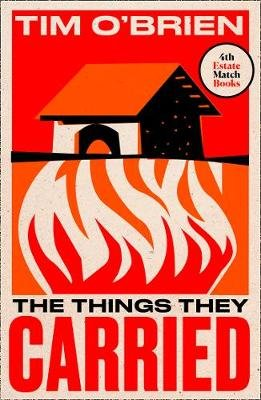 The Things They Carried (Paperback): Tim O'Brien