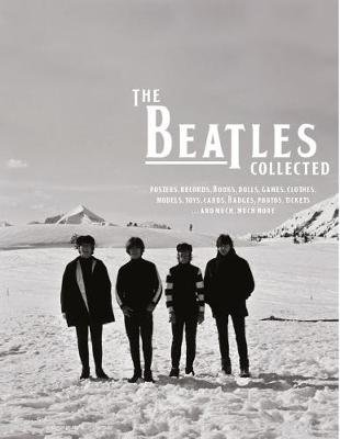 The Beatles Collected (Hardcover): Pete Nash