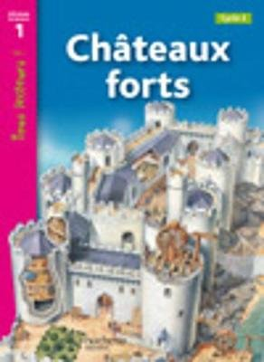 Tous Lecteurs ! - Chateaux-Forts (French, Paperback):