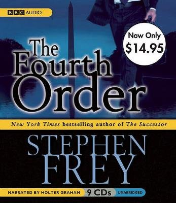 The Fourth Order (Standard format, CD): Stephen Frey