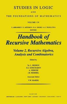 Recursive Algebra, Analysis and Combinatorics (Electronic book text): unknownauthor, Gerard Meurant