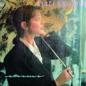 Griffith Nanci - Storms (CD, Imported): Griffith Nanci