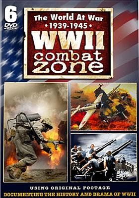 WWII Combat Zone: World at War 1939-1945 (Region 1 Import DVD):