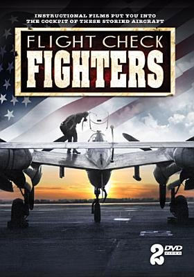 Flight Check: Fighters (Region 1 Import DVD):