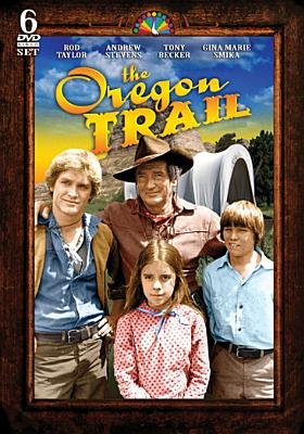 Oregon Trail (Region 1 Import DVD):