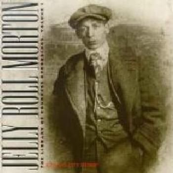 Jelly Roll Morton - Vol. 1-Kansas City Stomp CD (1994) (CD): Jelly Roll Morton