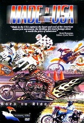 Made in the USA (Region 1 Import DVD):