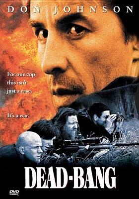 Dead-Bang (Region 1 Import DVD): John Frankenheimer, Penelope Ann Miller