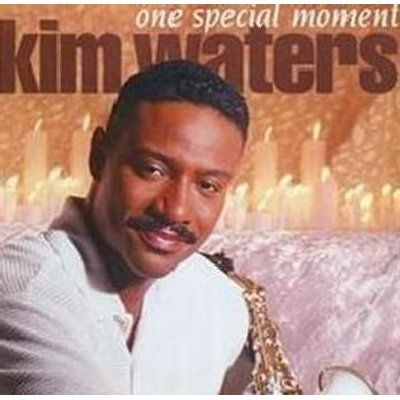 Various Artists - One Special Moment (CD): Kim Waters, David Mann, Chuck Leob, Danny Weiss, Robert Vosgien