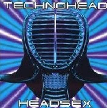 Technohead - Headsex (CD): Technohead