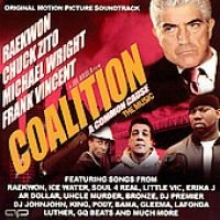 Original Soundtrack - Coalition (CD): Original Soundtrack
