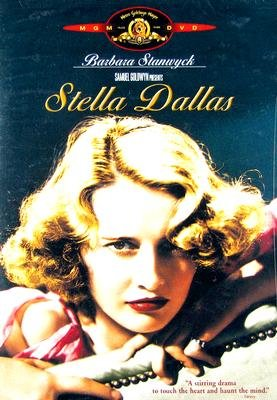 Stella Dallas (Region 1 Import DVD): Barbara Stanwyck, Anne Shirley, King Vidor