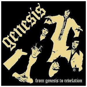 From Genesis To Revelation(Bonus Tracks) CD (2008) (CD): Genesis