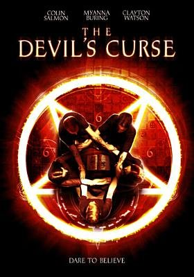The Devil's Curse (Region 1 Import DVD):