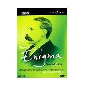 Hill,Diana - Elgars Enigma Variations (Region 1 Import DVD): Hill,Diana