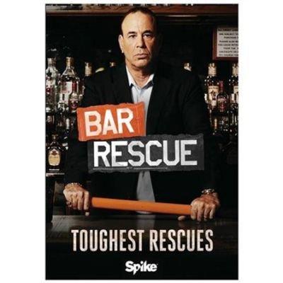 Bar Rescue-Toughest Rescues (Region 1 Import DVD): Bar Rescue