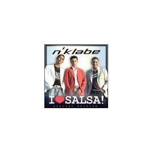 n' / klabe - I Love Salsa(re-Release) CD (2005) (CD, Reissue): n', klabe