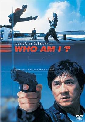 Jackie Chan's Who Am I? (Region 1 Import DVD): Jackie Chan, Nbenny Chan
