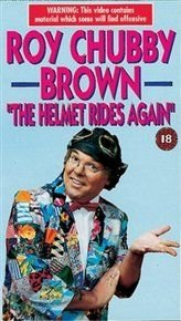 Roy chubby brown online