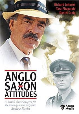 Anglo Saxon Attitudes (Region 1 Import DVD):