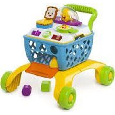 Bright Starts 4 In 1 Shop 'n Cook Walker: