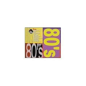 Greatest Hits Of The 80's CD (2001) (CD): Various Artists
