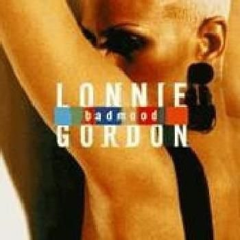 Lonnie Gordon - Bad Mood (CD): Lonnie Gordon