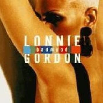 Lonnie Gordon - Bad Mood (CD): Lonnie Gordon