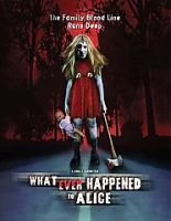 Whatever Happened to Alice (Region 1 Import DVD): Nancy Lincors, Linda L. Larson