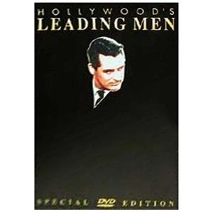 HOLLYWOOD'S LEADING MEN COLLECTION (Region 1 Import DVD):