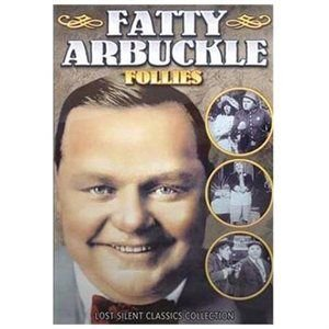 Fatty Arbuckle Follies (Region 1 Import DVD):