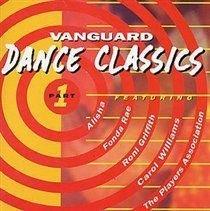 John Bradley / Jeff Zaraya - Vanguard Dance Classics (Part 1) (CD): John Bradley, Jeff Zaraya