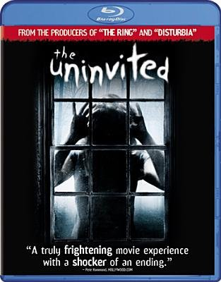 The Uninvited (Region A Import Blu-ray disc): Thomas Guard, Charles Guard