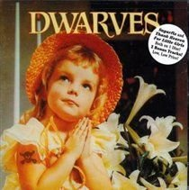 Dwarves - Sugarfix/thank Heaven for Little Girls (CD): Dwarves