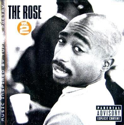 Various Artists - The Rose (CD, Parental Adviso): Kush, Kato, 88-keys, Jukebox, Choir Boy, Icedrake, Lyfe Jennings, D/R Period,...
