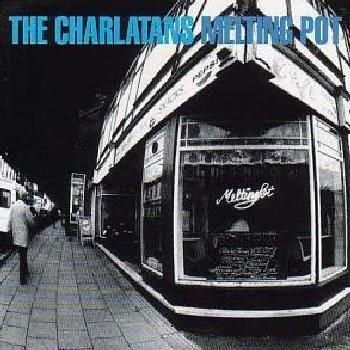 The Charlatans - Melting Pot (Vinyl record): The Charlatans