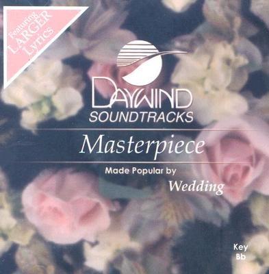 Daywind Trax - Masterpiece (CD): Daywind Trax