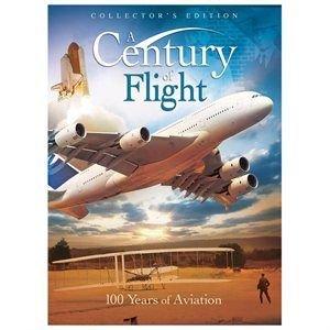 Century of Flight-100 Years of Aviation 3pk (Region 1 Import DVD):