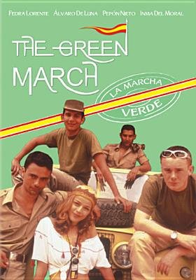 The Green March (Region 1 Import DVD):
