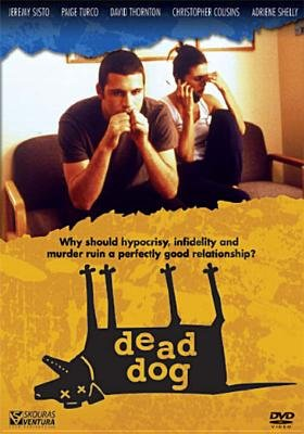 Dead Dog (Region 1 Import DVD): Sisto,Jeremy