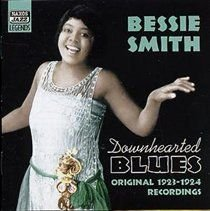 Bessie Smith - Downhearted Blues: Original Recordings 1923 - 1924 (CD): Bessie Smith